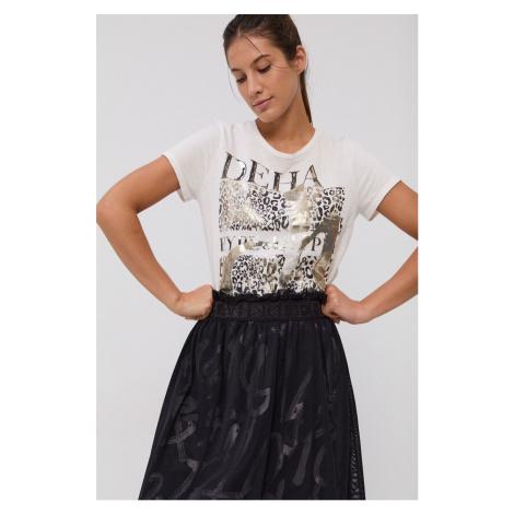 Deha - T-shirt bawełniany