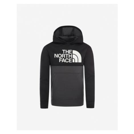 The North Face Surgent Bluza dziecięca Czarny