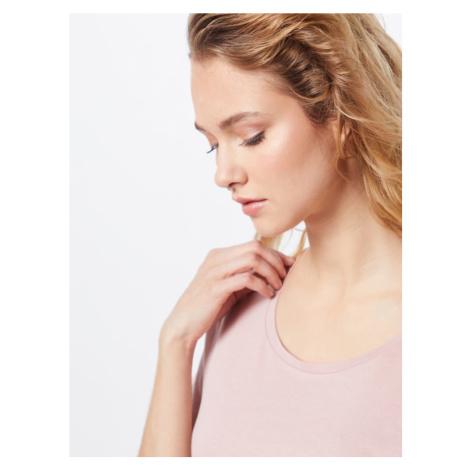 VILA Koszulka 'SUS' różowy pudrowy
