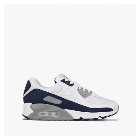 Buty męskie sneakersy Nike Air Max 90 CT4352 100