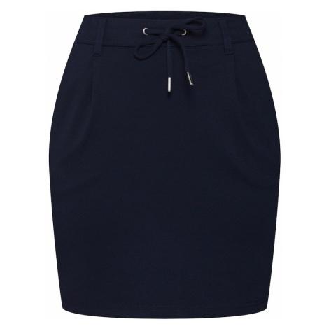 TOM TAILOR DENIM Spódnica niebieski