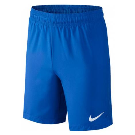 """Spodenki Nike Laser III Woven Junior (725986-463)"""