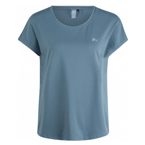 ONLY PLAY Koszulka funkcyjna 'Aubree' pastelowy niebieski