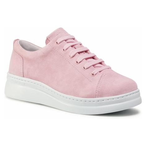 Sneakersy CAMPER - Runner Up K200508-040 Pink
