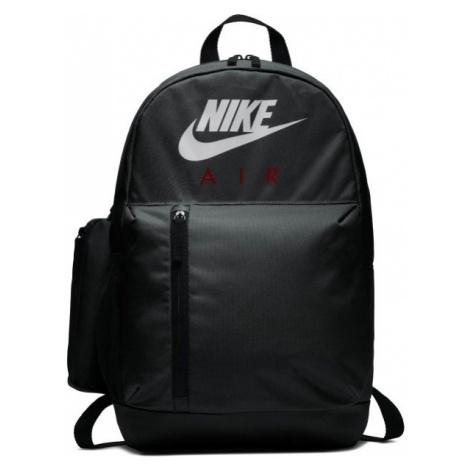 Nike KIDS ELEMENTAL GRAPHIC czarny  - Plecak dziecięcy