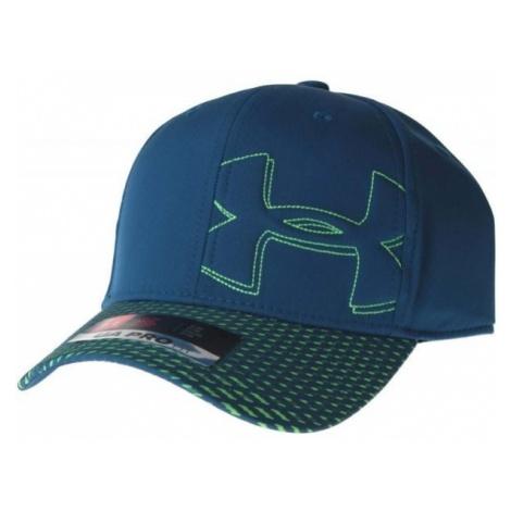 Under Armour BOY'S BILLBOARD CAP 2.0 - Czapka dziecięca