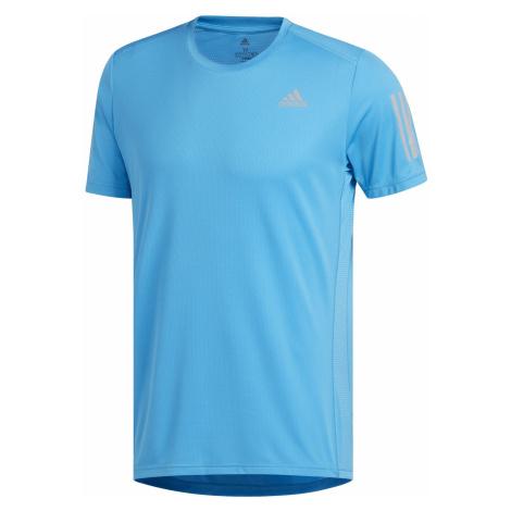 koszulka do biegania męska ADIDAS OWN THE RUN TEE / DX1313