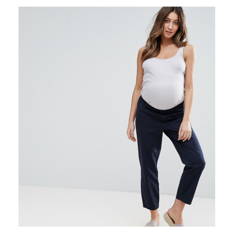 ASOS Maternity Chino Trouser with Under the Bump Waistband