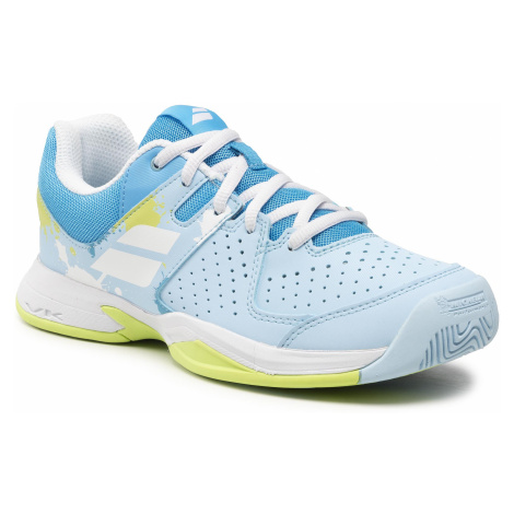 Buty BABOLAT - Pulsion All Court Jr 33S20482 Crystal Blue