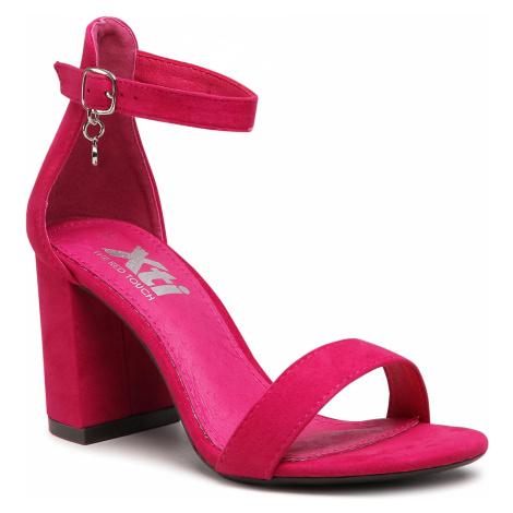 Sandały XTI - 35198 Fucsia