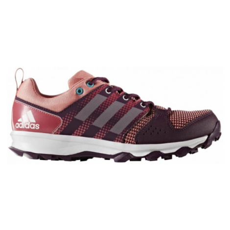 adidas GALAXY TRAIL W fioletowy 5 - Obuwie trailowe damskie