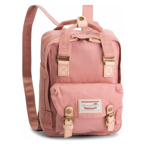 Plecak DOUGHNUT - Macaroon Mini D124-0090-F Rose