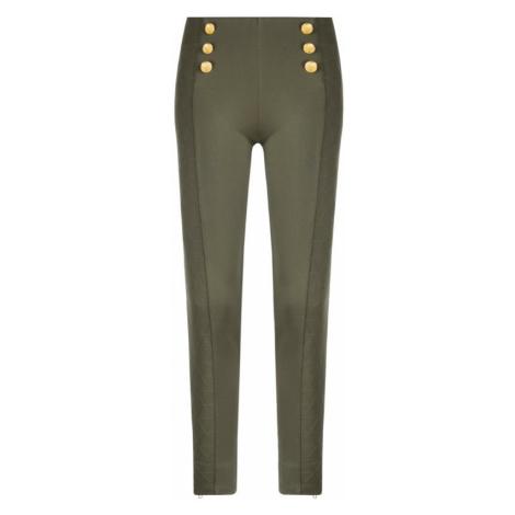 Spodnie materiałowe The Kooples