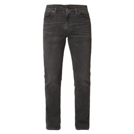 Jeansy delikatnie dekatyzowane o kroju slim fit Levi´s