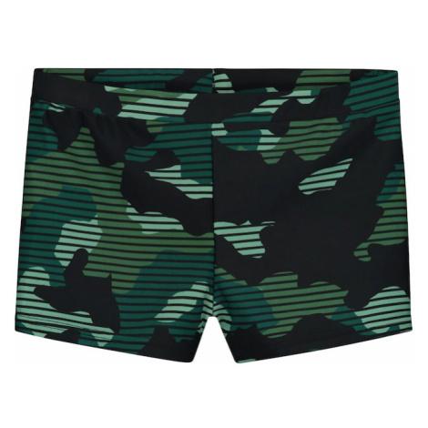 Shiwi Szorty kąpielowe zielony