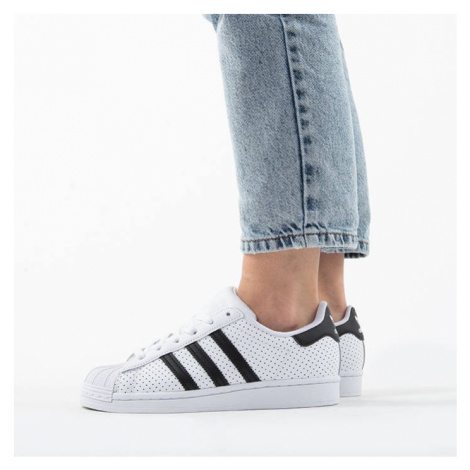 Buty damskie sneakersy adidas Originals Superstar 2.0 W FV3444