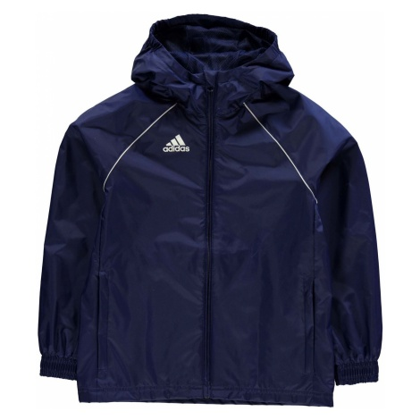 Adidas Core Rain Jacket Junior