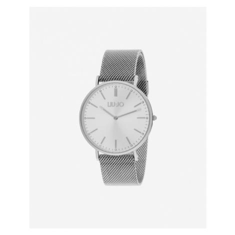 Liu Jo Zegarek Srebrny