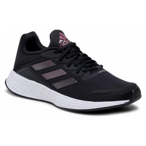 Buty adidas - Duramo Sl FY6709 Cblack/Irides/Gresix