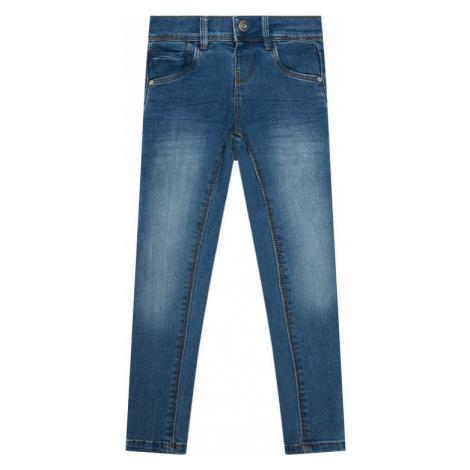 Dziewczęce jeansy Name it
