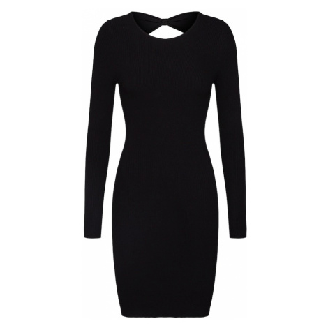 ONLY Sukienka 'NEELA' czarny