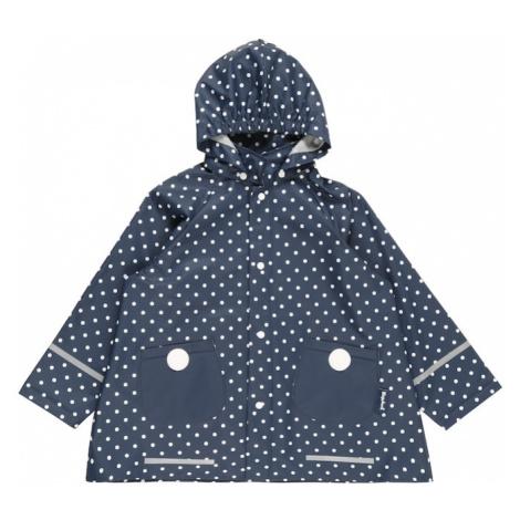 PLAYSHOES Płaszcz biały / ciemny niebieski