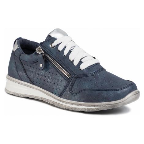 Sneakersy CLARA BARSON - WSX017-01 Navy