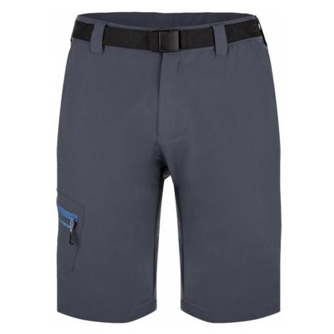 URRO męskie szorty softshell niebieski LOAP