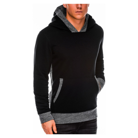 Ombre Clothing Men's hoodie B1016