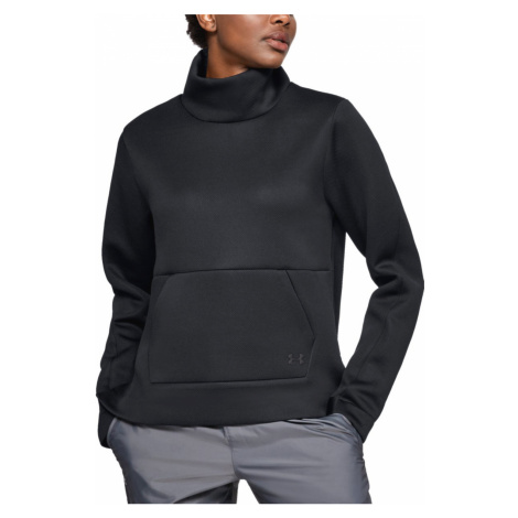Under Armour Unstoppable Move Bluza Czarny