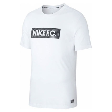 Nike Football Club Block T shirt męski