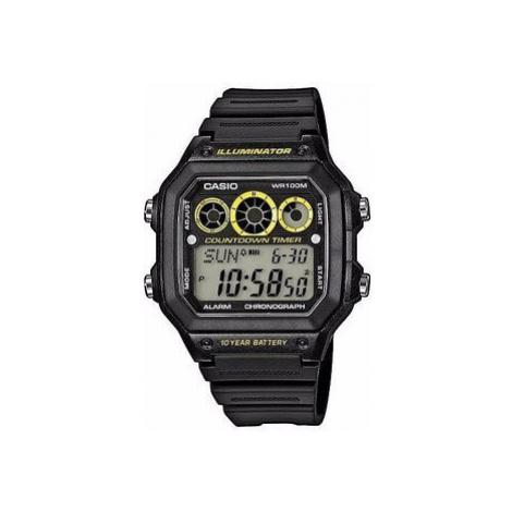 Zegarek męski Casio AE-1300WH-1AVDF