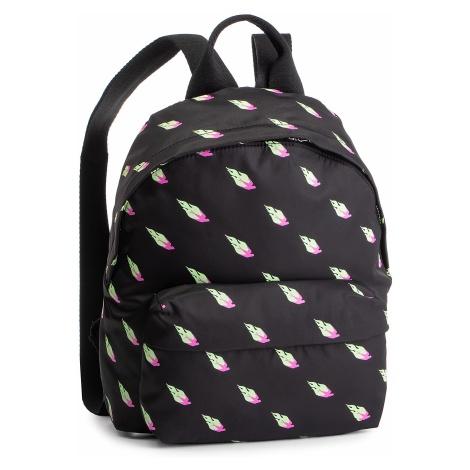 Plecak MCQ ALEXANDER MCQUEEN - Classic Backpack 519680 R7B03 1000 Black