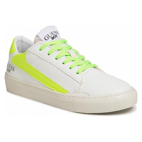 Sneakersy GUESS - Luiss Jr FJ6LUJ ELE12 GEN
