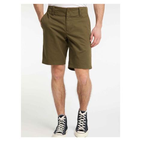 Szorty męskie w kolorze khaki Ragwear