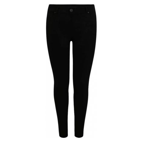 Zizzi Spodnie czarny