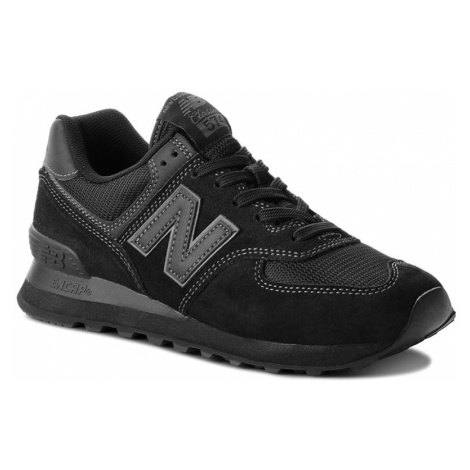 Sneakersy NEW BALANCE - ML574ETE Czarny
