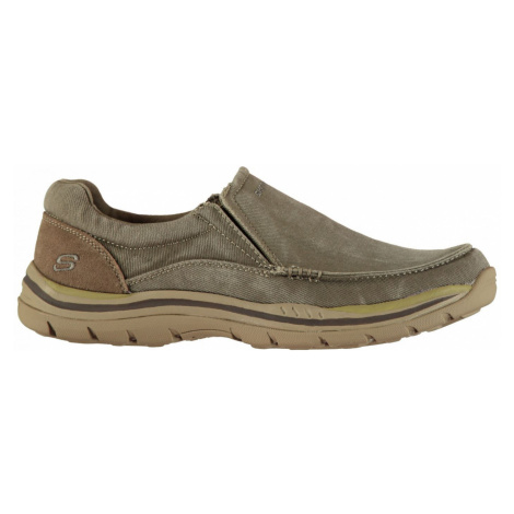 Skechers Expected Avillo Mens Casual Shoes