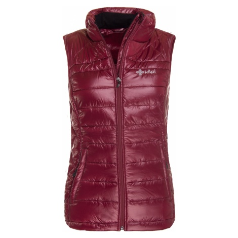 Quilted waistcoat Kilpi GIRONAVEST-W