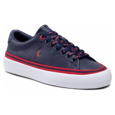 Sneakersy POLO RALPH LAUREN - Longwood 816829759003 Nw/Rl Pp