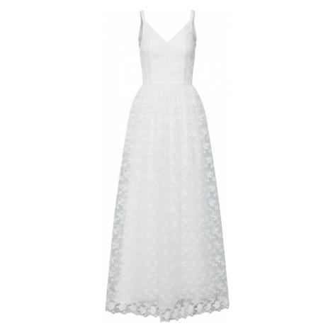 Chi Chi London Suknia wieczorowa biały