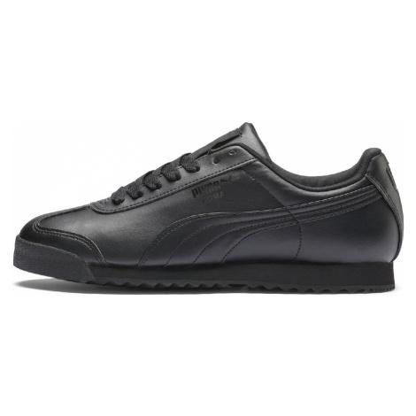 Puma Roma Basic Tenisówki Czarny