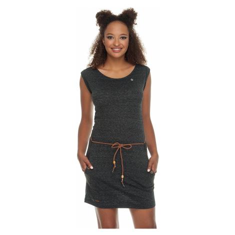 sukienka Ragwear Tag - 1010/Black