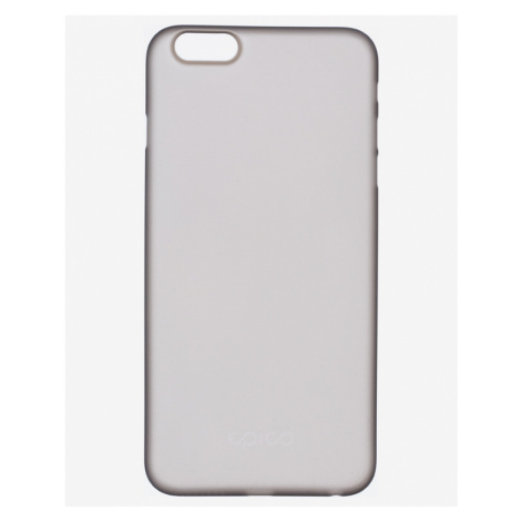 Epico Twiggy Matt Etui na iPhone 6/6S Czarny