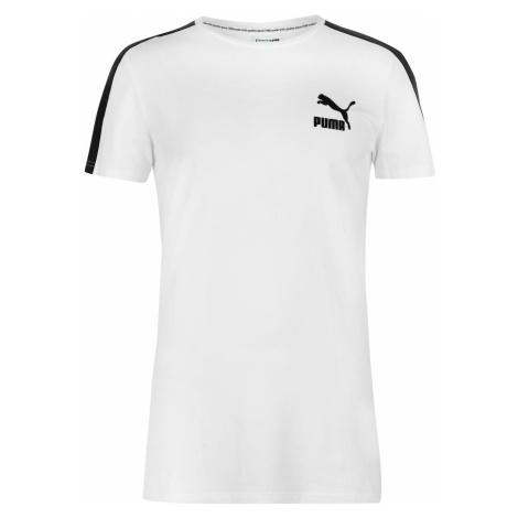 Puma T7 Archive Logo T Shirt