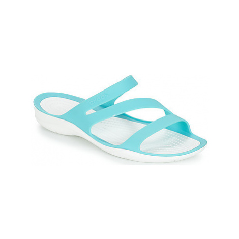 Klapki Crocs SWIFTWATER SANDAL W