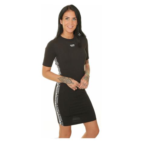 sukienka adidas Originals Tee Dress I - Black 1