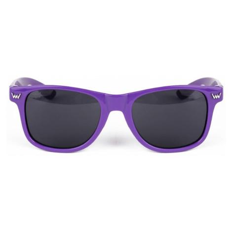 Vuch Okulary przeciwsłoneczne Sollary Purple