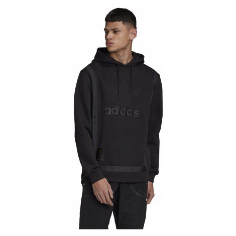 Adidas Warm-Up Hoodie (GK0646)