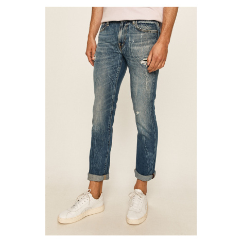 Guess Jeans - Jeansy Angels